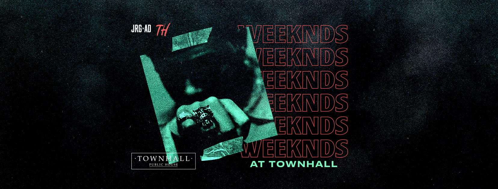 The Weeknds at Townhall Public House