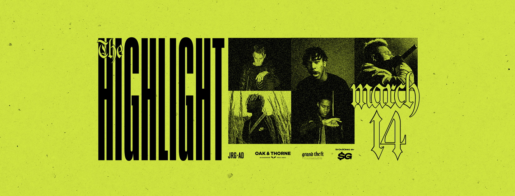 The Highlight Show