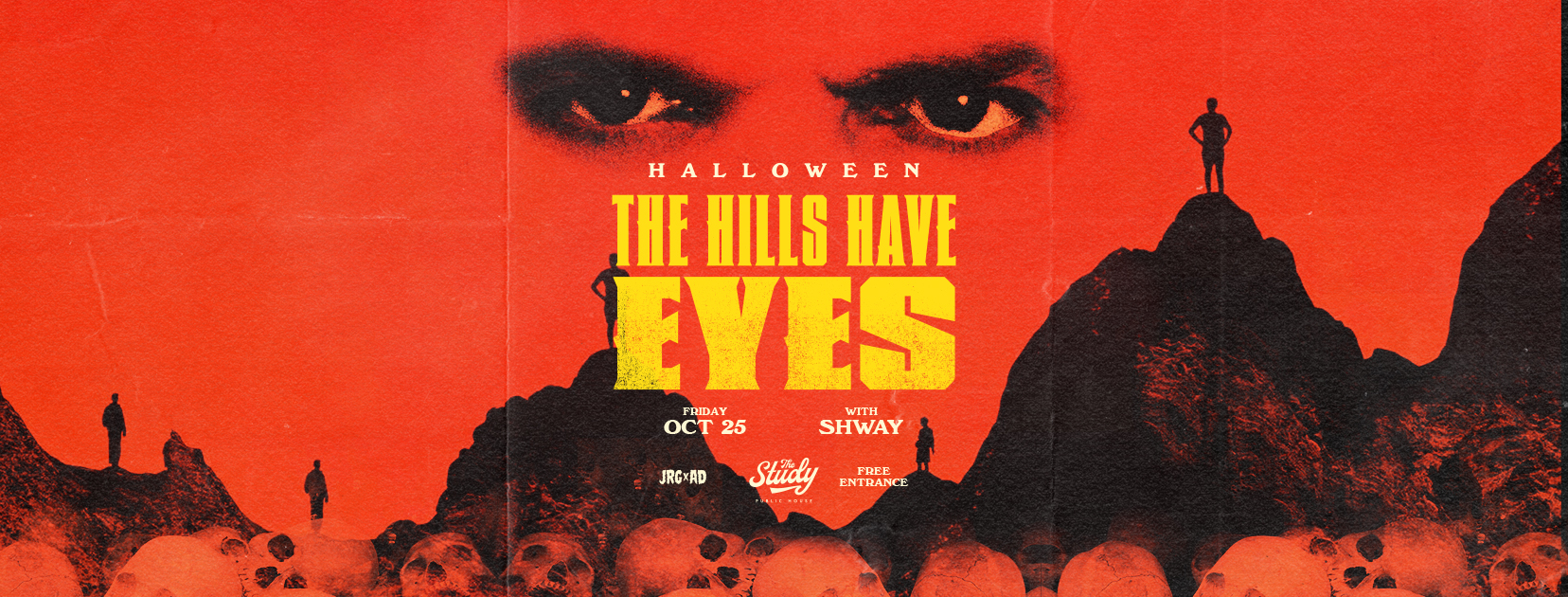 The Hills Have Eyes – SPH